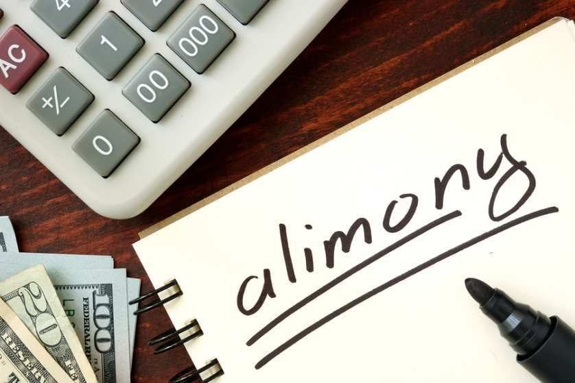 Terminating of Alimony in Arizona.