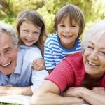Grandparents Visitation Rights in Arizona.