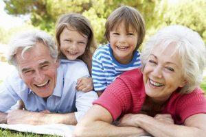 Grandparents Visitation Rights in Arizona.