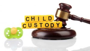 Petition to Modify Support and Sole Custody in Arizona.