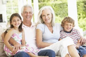 Grandparents Cannot Prevent Child Relocation in Arizona.