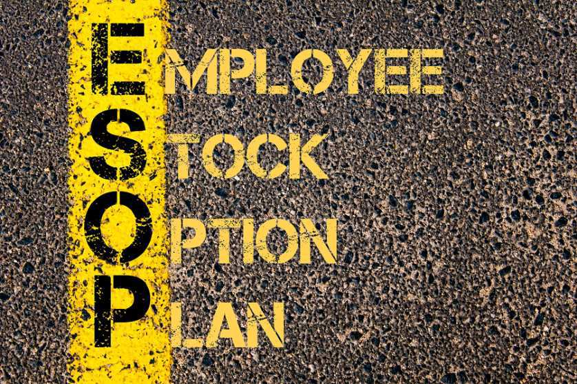 Stock Options and Child Support in Arizona