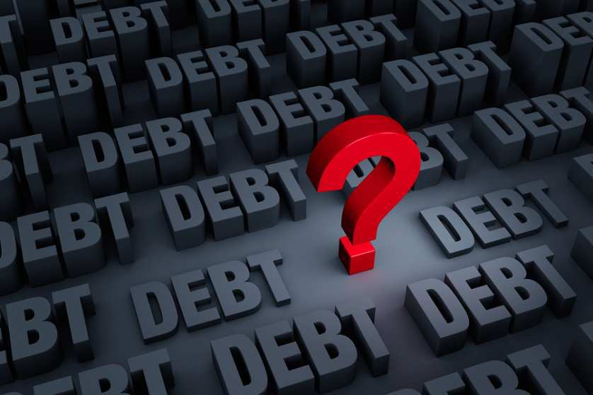 Community Liability for Separate Debt in Arizona
