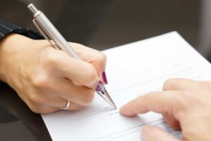 Cohabitation Agreements in Arizona.