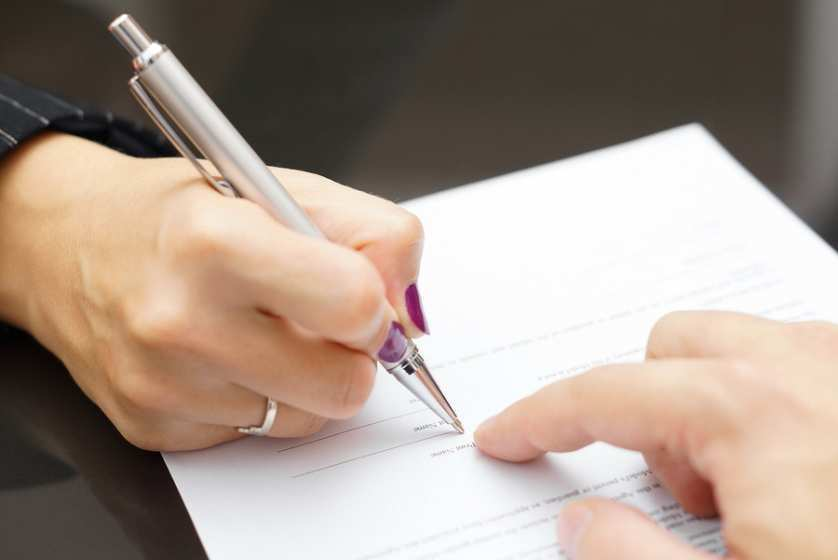 Contesting A Prenuptial Agreement In Arizona Voted Best Of The
