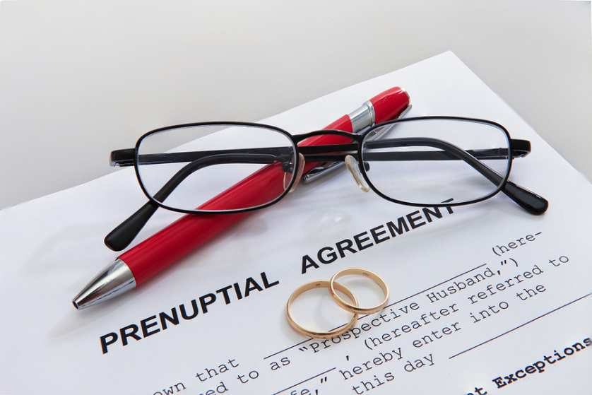 Enforcing Prenuptial Agreements in Arizona