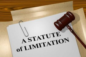 Statute of Limitations on a Divorce Decree in Arizona.