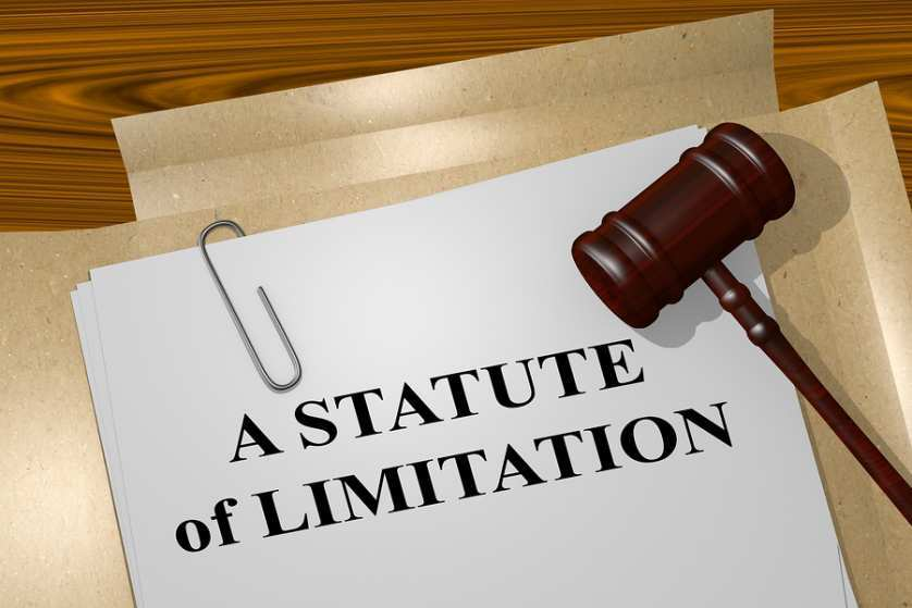 Statute of limitations on alimony in Arizona