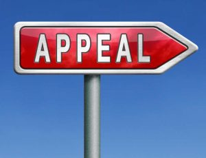 Child Support Appeal and Affidavit of Financial Information in Arizona.