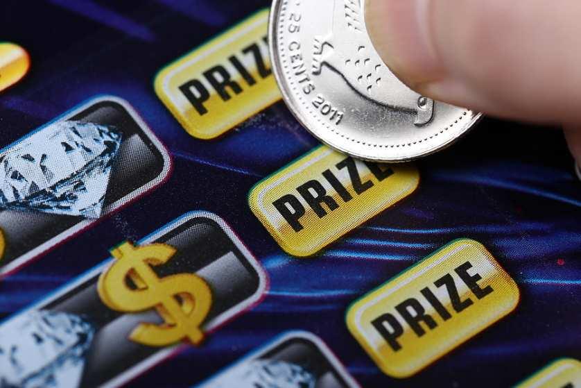 Community Property Lottery Winnings(