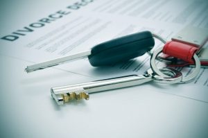 Difference Between a Complete and Partial Divorce Agreement