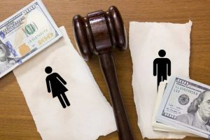 Unequal Division of Marital Property in an Arizona Divorce