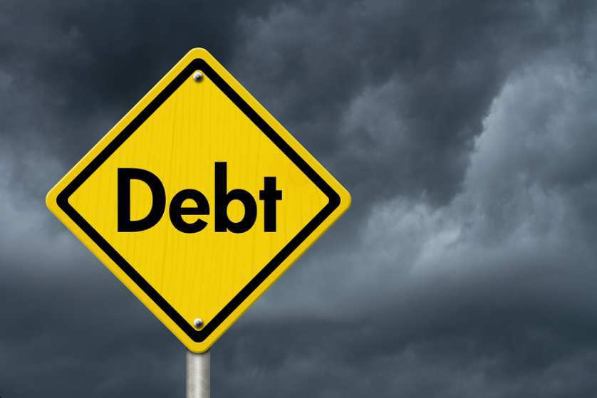 Is Community Property Liable for Separate Debt
