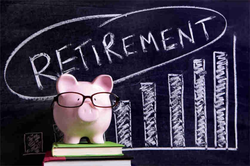 Dividing a Spouses Retirement Plan