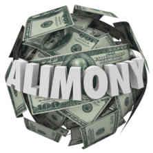 Alimony in Arizona.