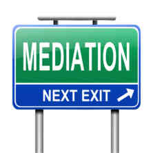 Mediate Your Arizona Divorce.