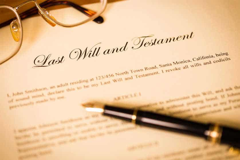 Probate Court Estate Settlement in Arizona