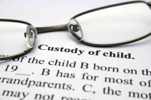 Emergency Child Custody in Arizona: Third Party.