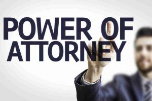 Abuse of a Power of Attorney in an Arizona Divorce.