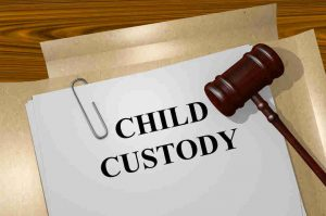 Child Custody Laws in Arizona.