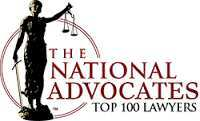 Arizona Estate Planning Attorneys, PC Named Top 100 by The National Advocates.