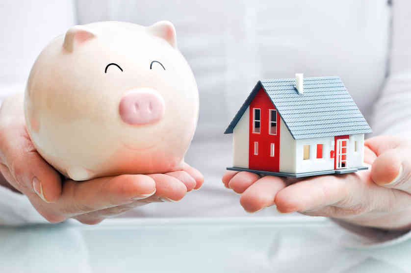 Using Community Funds to Pay a Mortgage on a Spouses Sole and Separate House