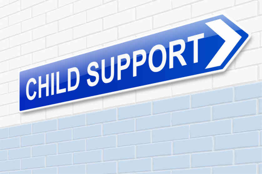 Calculating Income for Child Support Calculations