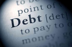 Can a Spouse Be Held Liable For Credit Card Debt in Arizona.