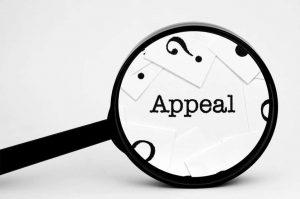 Appealing Temporary Orders in an Arizona Divorce.