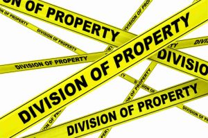 Unequal Division of Property in an Arizona Divorce Case.