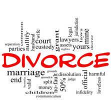 Enforcing a Premarital Agreement in a Divorce in Arizona.