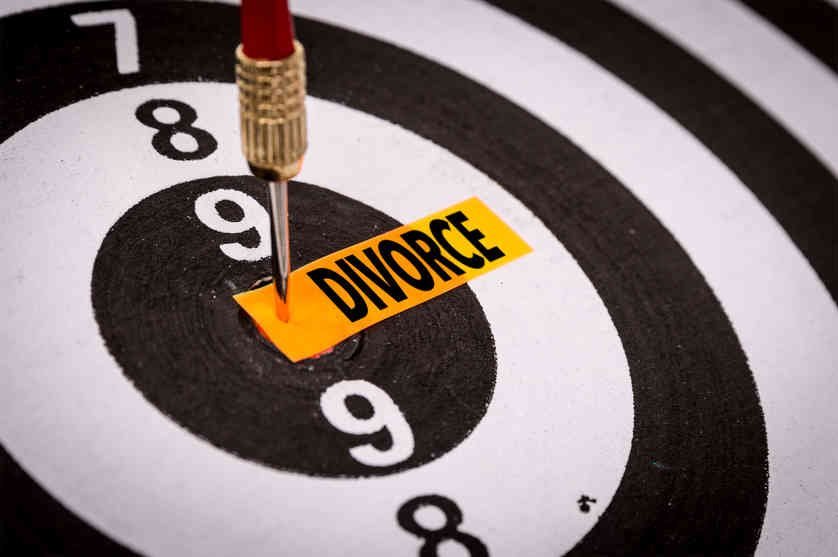 Enforcing A Premarital Agreement In A Divorce In Arizona
