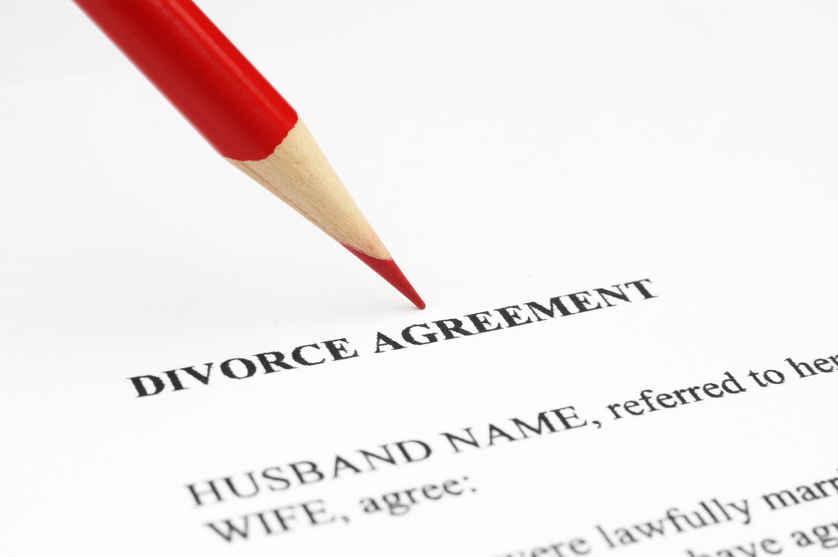 Enforcing Unsigned Divorce Settlement In Arizona Hildebrand Law Pc