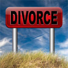 Level of Corroboration Required in a Fault Divorce.