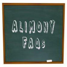 Arizona Alimony Calculator.