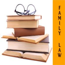 Custody of Children When a Divorce is Filed.
