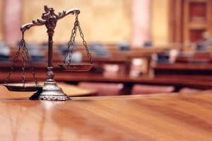 Hearing to Decline Child Custody Jurisdiction in Arizona.