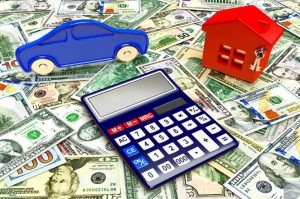 Will I be Reimbursed for Paying Community Bills During a Divorce in Arizona?