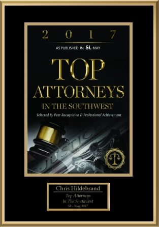 Top Attorneys in the Southwest