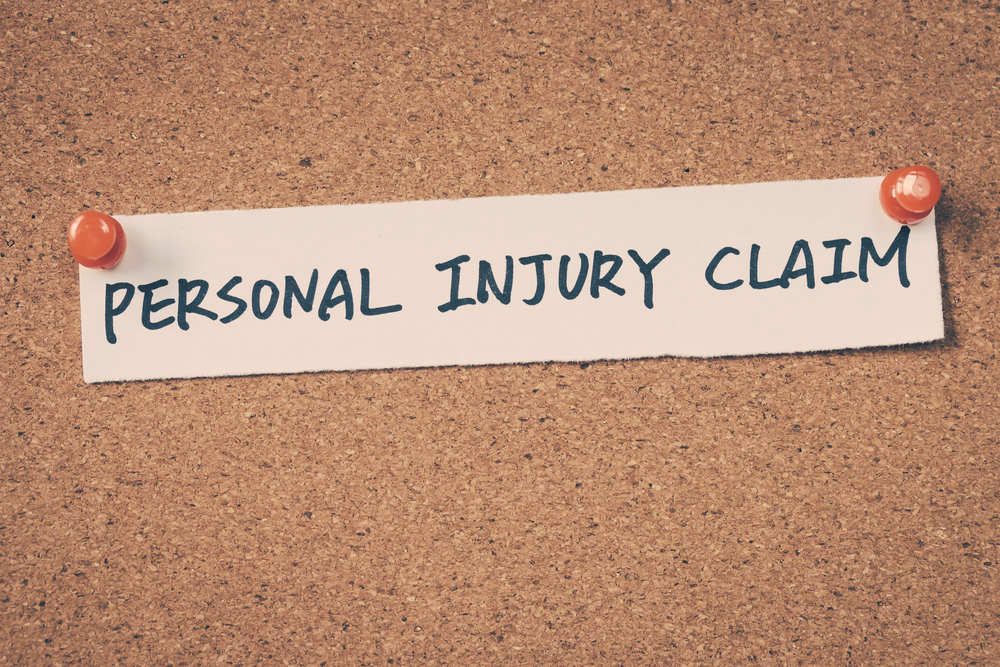Can I Claim a Portion of my Spouse's Personal Injury Recovery in a Divorce?