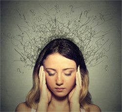 Coping With Anxiety During a Divorce in Arizona.
