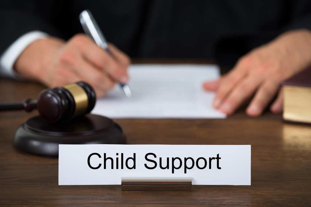Child Support Deviation in Arizona.