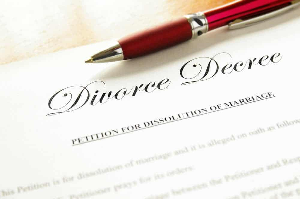 Setting Aside or Modifying a Divorce Decree in Arizona.