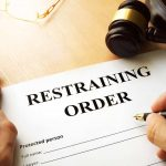 Overturning an Order of Protection in Arizona.