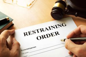 How Restraining Orders Work in Arizona.