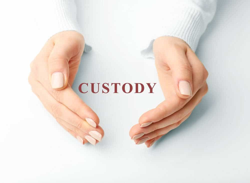 Child Custody and Support in Arizona.