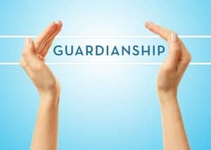 Power of the Court to Appoint a Guardian for a Child in Arizona.