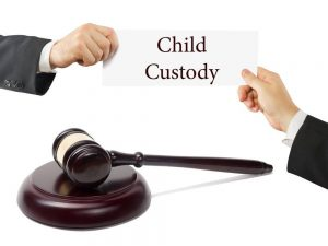 Change in Circumstances to Change Child Custody in Arizona.