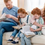 How Divorce Affects Children in Arizona.