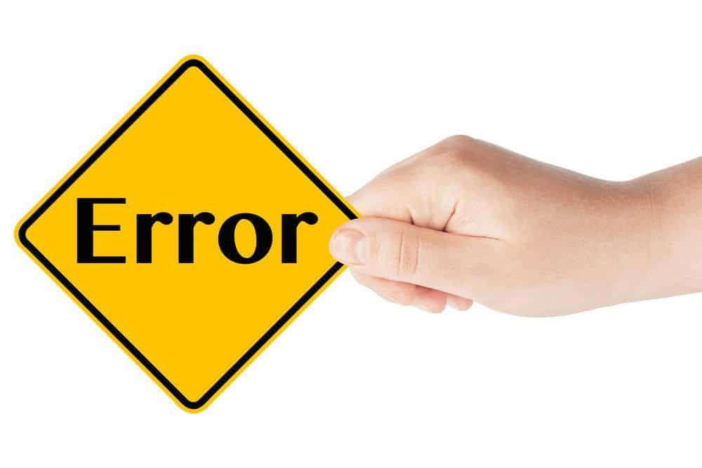 How to Fix an Error in a Family Law Case in Arizona.